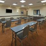 Conference Room classroom style