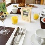 Breakfast at Auburn Lodge B&B Edenderry