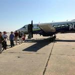 Via Air Tours