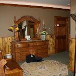 Pachouli Room
