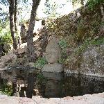 Rincón buda