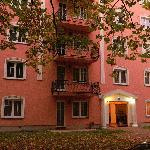 D-Apart Hotel