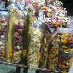San Gimignano shopping