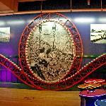Inside Coney Island Emporium