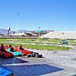 Go Cart Track
