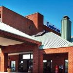 Comfort Inn Philadelphia Airport Exterior
