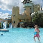 the waterpark-