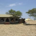 Tent 9