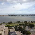 Club King room - River view