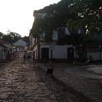 Foto de Pousada Berco da Liberdade