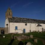 Tarbet Discovery Centre - the Old Church, Portmahomack