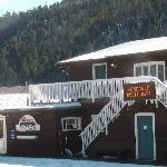 Foto de Sundance Restaurant