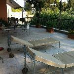 Balcony/Patio Junior Suite