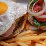 te con te hamburger