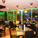 Trout Cafe Restaurant Bar