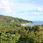 The best view of them all - Kantiang Bay