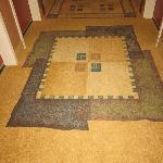 Nice hallway rugs