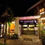 Tiara Seafood Restaurant