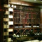 Fogo de Chao Baltimore Weinauswahl