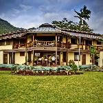 Kealakekua Bay Bed and Breakfast Foto