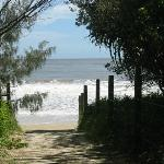 Mooloolaba surf