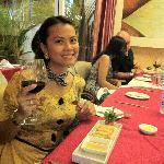 Maggs Restaurant Pattaya