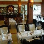 Bougainvillier restaurant