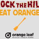 ROCK the HILL, EAT ORANGE #WUAthletics