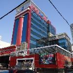 東邦旅遊酒店