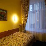 Zapovednik Mini Hotel Bild