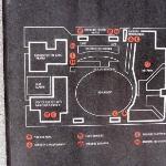 Yerba Buena Gardens - Layout