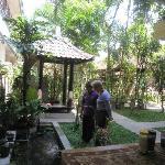 Photo de Gerhana Sari 2 Hotel