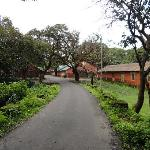 MTDC Holiday Resort Mahabaleshwar 7/10/12