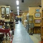 Brackley Antique Cellar