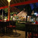 Tirta Sari Restaurant