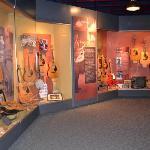 guitar museum