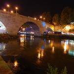 Arco del Lauro Foto