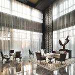 Keraton Lounge at Lobby