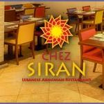 Chez Siran resmi