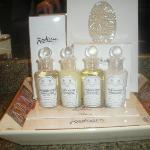 Penhaligon's toiletry in the bathroom