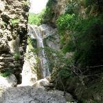 Nydri Waterfalls