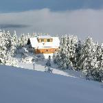 hotel12 im Winter
