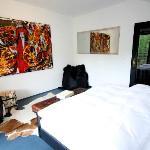 Ratten Zimmer