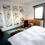 Schaf Zimmer