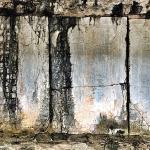palenque ruins, Mayan text