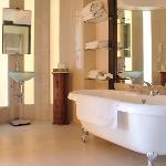 Łazienka - Bathroom