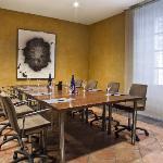 Sala reunión Consejo 2