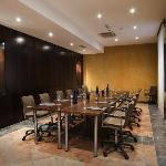 Sala reunión Consejo 1