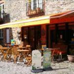Cafe Cinnamon, Falmouth