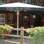 The Sun Inn at Lemsford Village